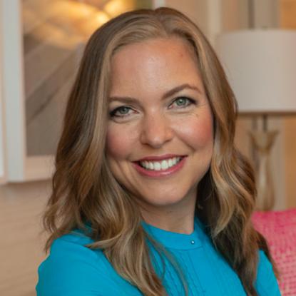 Laura Garnett from Garnett Consulting LLC