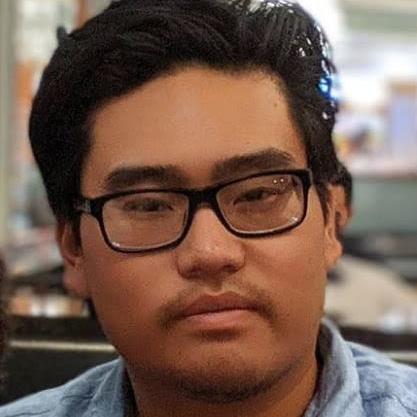 Christopher Yao from InOrbit, Inc.