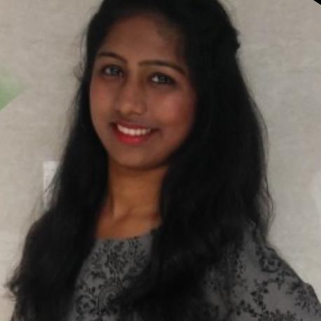 Aditi Gohil from Pace University