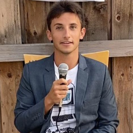 Chase Praeger from Leasify LLC