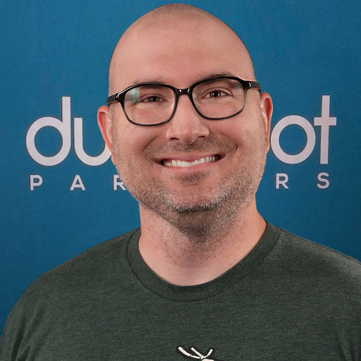 Wade Minter from Dualboot Partners