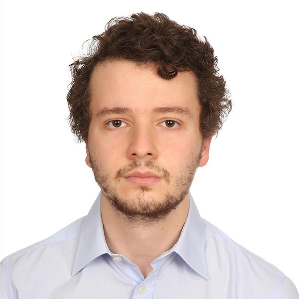 Murat Sungurtekin from University of Wisconsin–Madison