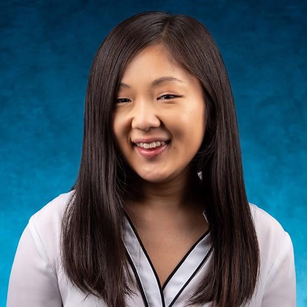 Charissa Yuen