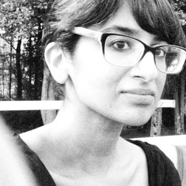 Naila Ahmed from Temple University health sciences