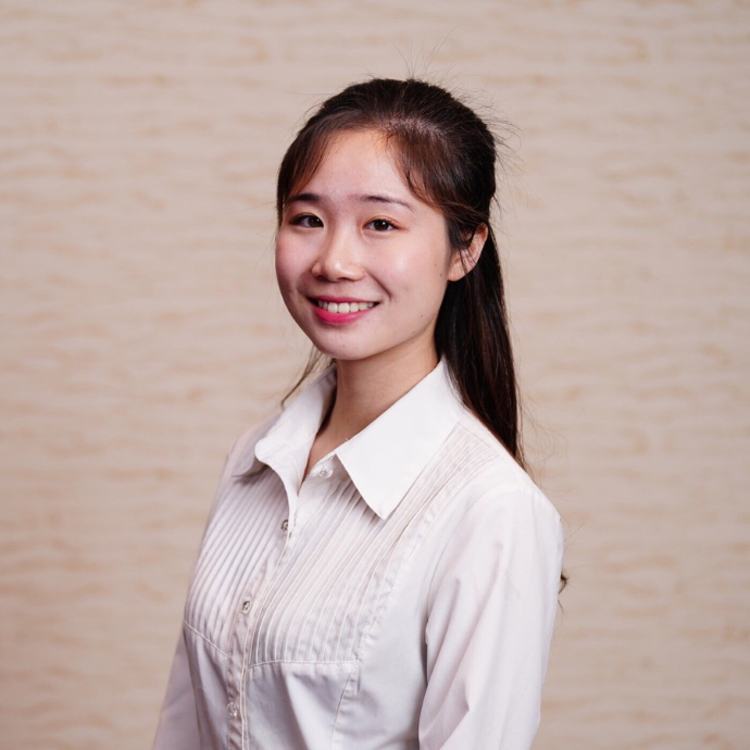 Anqi Chen from Deloitte