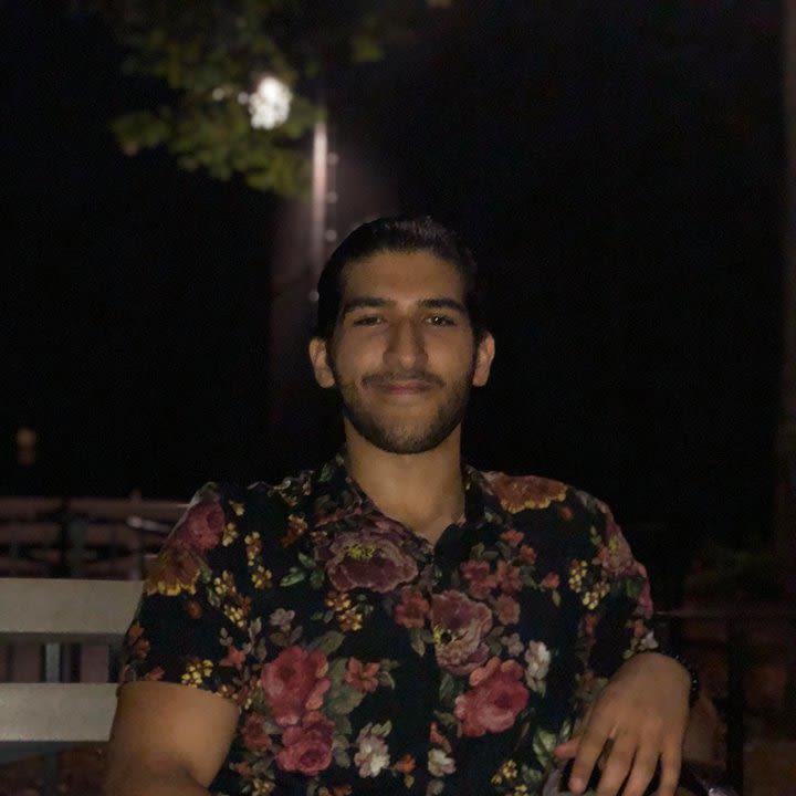 Mohamed Elsbai