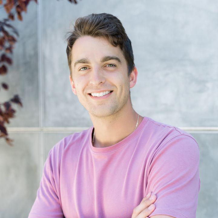 Matt Soper from StartupTAP