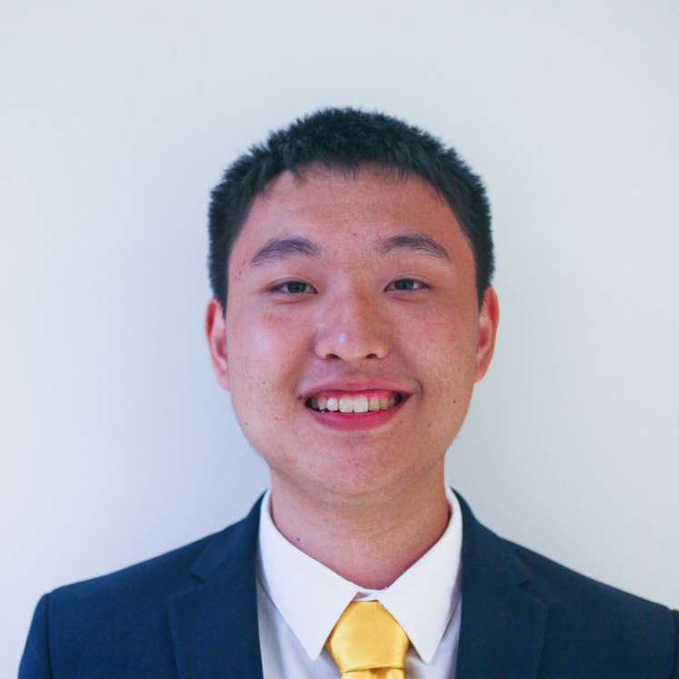Aaron Tan from Loyola Marymount University