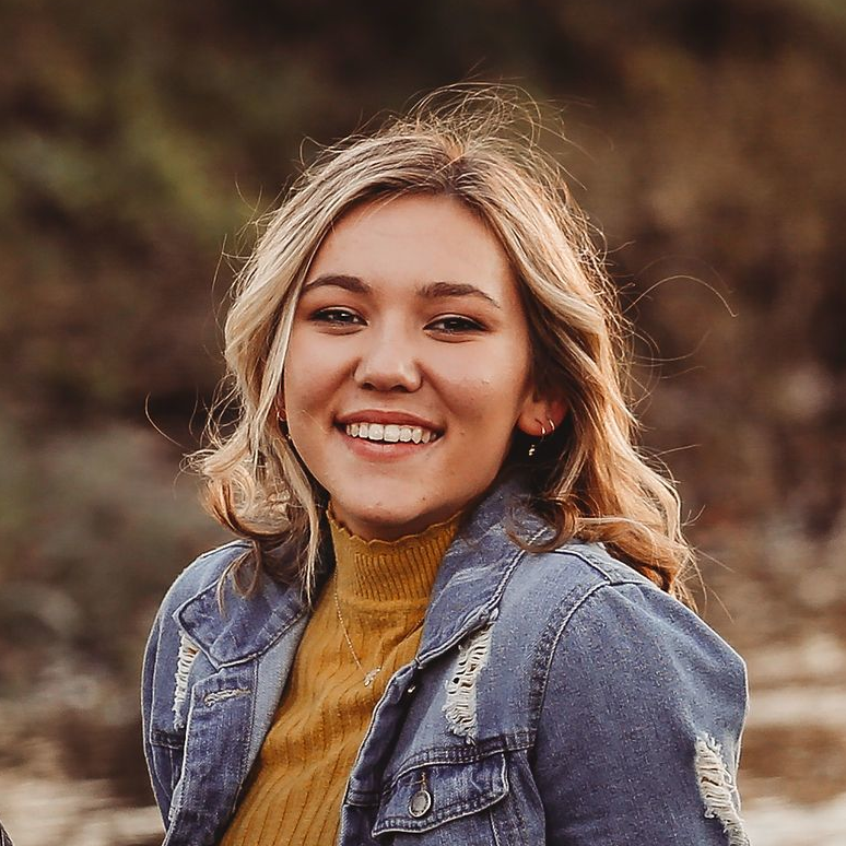 Madison Hart from Rejoice Christian School