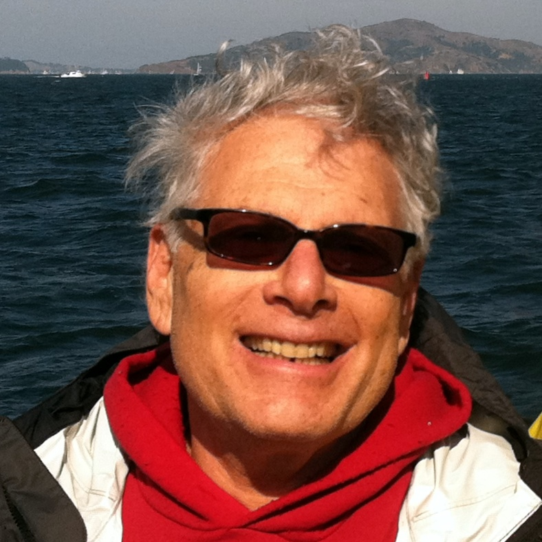 Bob Bauer from Lumin Robotics