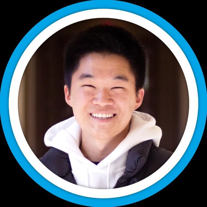Joseph Choi from Tech Pod