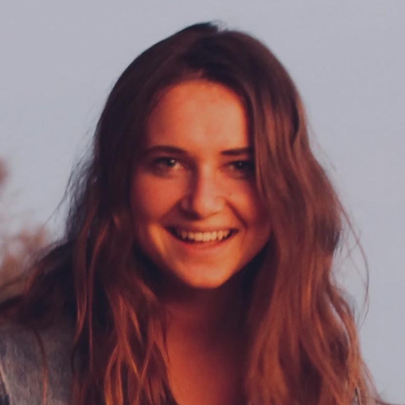 Kate Carson