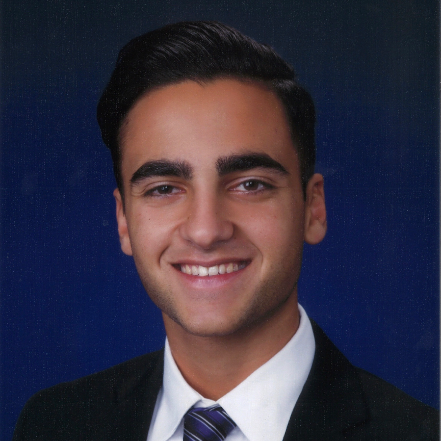 Daniel Hanasab from Meetsy
