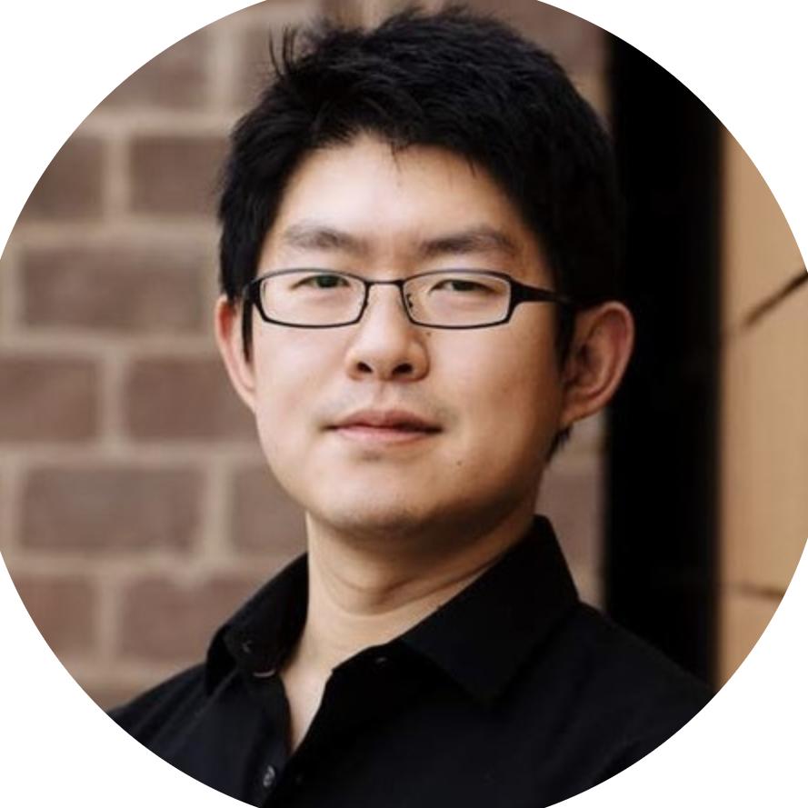 Yebai Zhao from Pandia Health