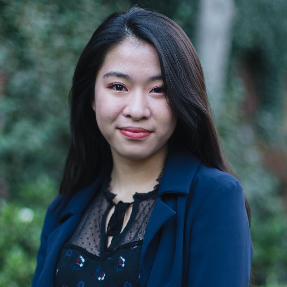 Christy Zheng