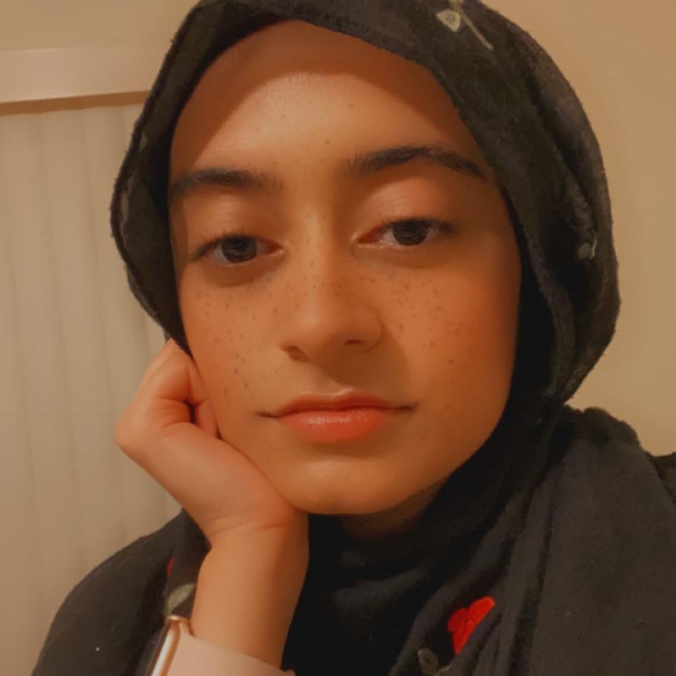 Maryam Imran