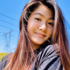 Mina Shiratsuchi from Sparrows