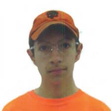 Joshua Mendez-Valdez