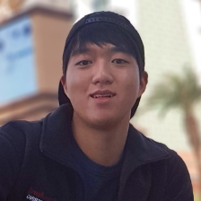 Jin Woo Yu from Stanford Univeristy