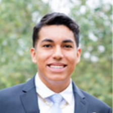 Miguel Tataje from University of Southern California