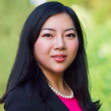 Jinpei Li from INUVO Inc.