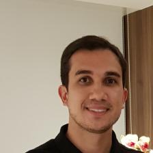 Tiago Santos from Cognizant