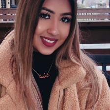 Aliya Merchant