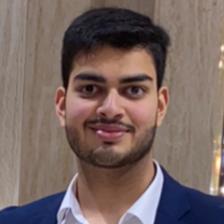 Parthsarthi Suri from University of Southern California