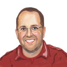 Josh Elman from Apple