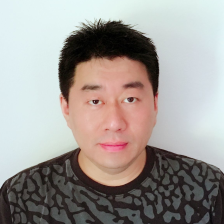 Liang Huang from Sparrows.co