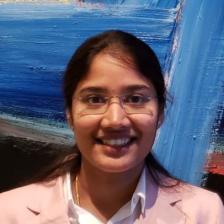 Sita Anusha Poosarla