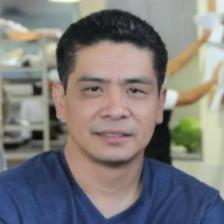 Edwin Tongco from Job searching