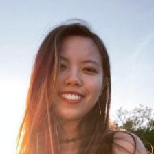 Xinyue Zhang from SurveyMonkey