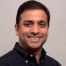 Rajiv Parikh from Position2