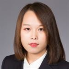 Chuchu Yao from We rock cancer