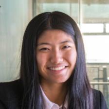 Jishing Yu from University of California, Santa Barbara