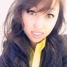 Jade Nguyen Tom from Management & Human Resources Student Association (MHRSA)