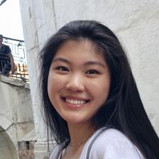 Olivia Shao from Santa Clara University