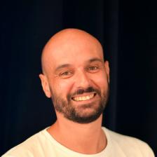 Nicolas Riviere from HaveYouMetG