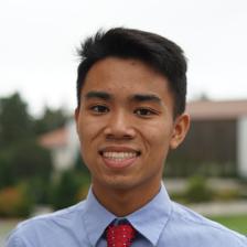 Nathan Nakamitsu from UC Berkeley