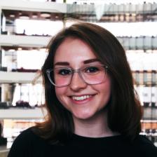 Sarah Leonardis from Post-graduate