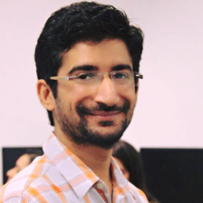 Dhruv Talwar