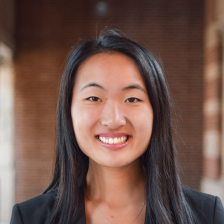 Leily Zhu from University of Southern California