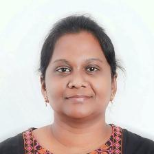 Mercy Janaki from Position2