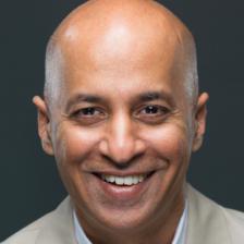 Sanjay Reddy from Unlock Venture Partners