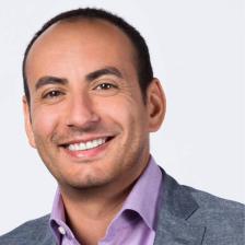 Ashraf Hebela from Silicon Valley Bank