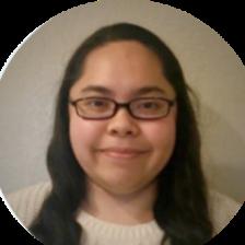 Danielle Medina from CSUF