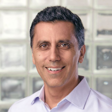 Reza Raji from Xenio Systems