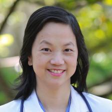 Sophia Yen from Pandia Health