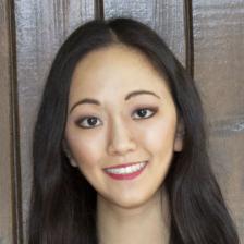 Erica Lin from Jordache